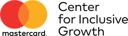 MasterCard Center for Inclusive Growth logo
