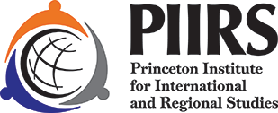 Princeton Institute for International and Regional Studies logo